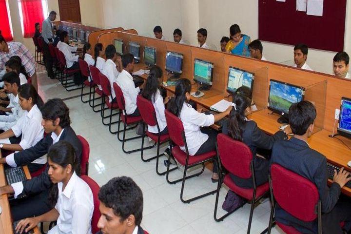 Sambhram Pre University College-Computer Lab