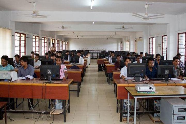 Sambhram Pre University College-Language Lab