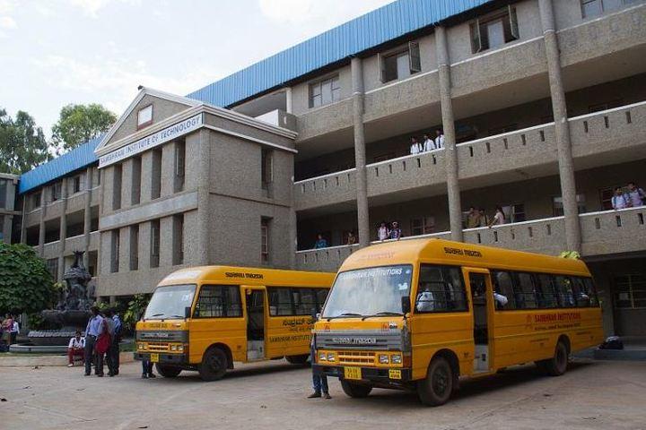 Sambhram Pre University College-Transport