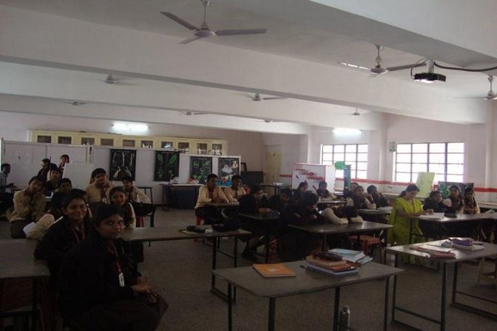 Holy Cross Senior Secondary School-Lab2
