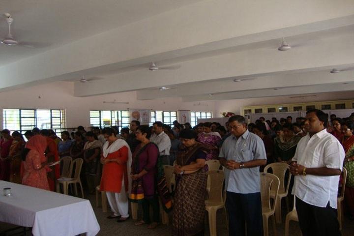 Holy Cross Senior Secondary School-Others