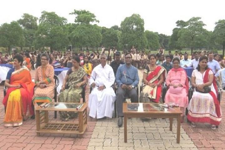 Holy Cross Senior Secondary School-Teachers-Day