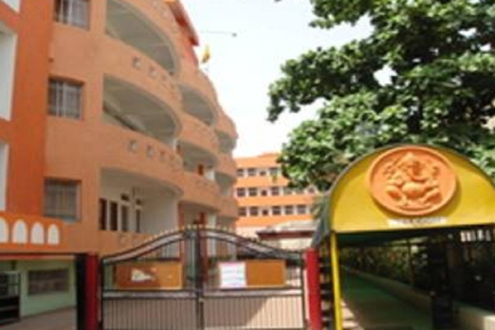 Holy Hearts Education Academy-Campus-View