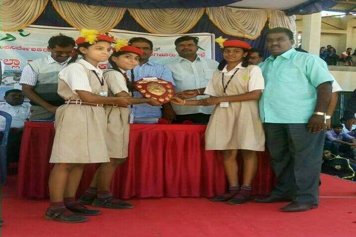 Holy Christ School-Awards