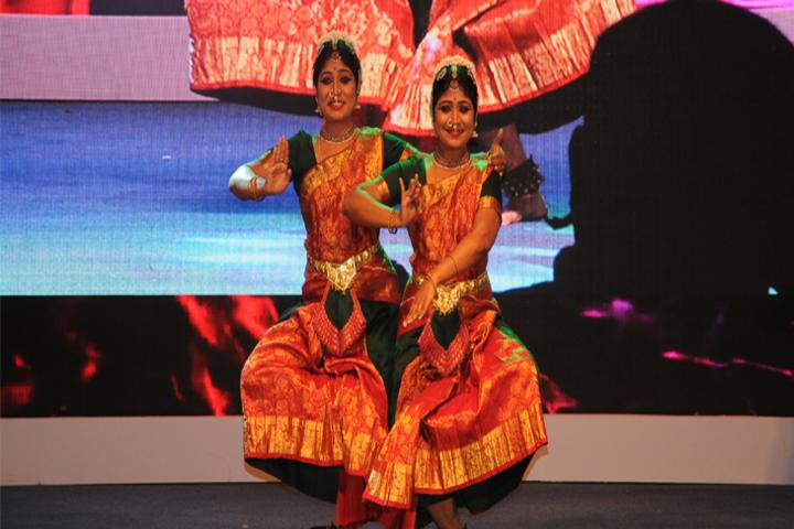 Samved School-Cultural Fest