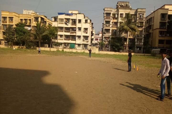 Tilak International School-Campus