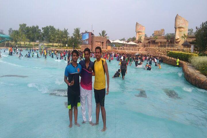 Tilak International School-School Trip