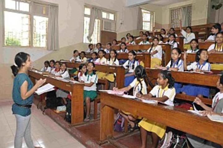 Apostolic Carmel High School and Junior College-AV Room