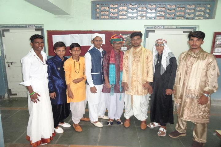 Aryan Junior College-Event