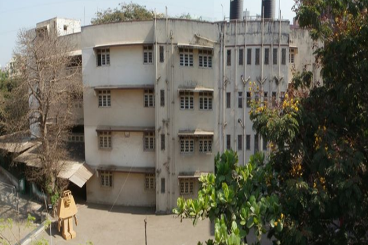St Blaise High School-Campus