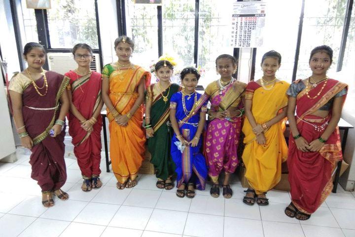 Bharat Education Societys Karthika High School and Junior College-Cultural Fest