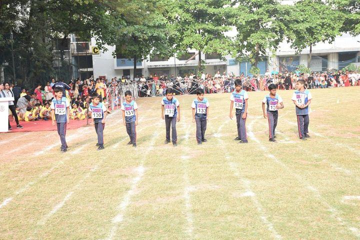 Bharat Education Societys Karthika High School and Junior College-Games