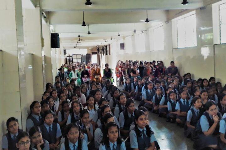 St Sebastian Goan High School-Event