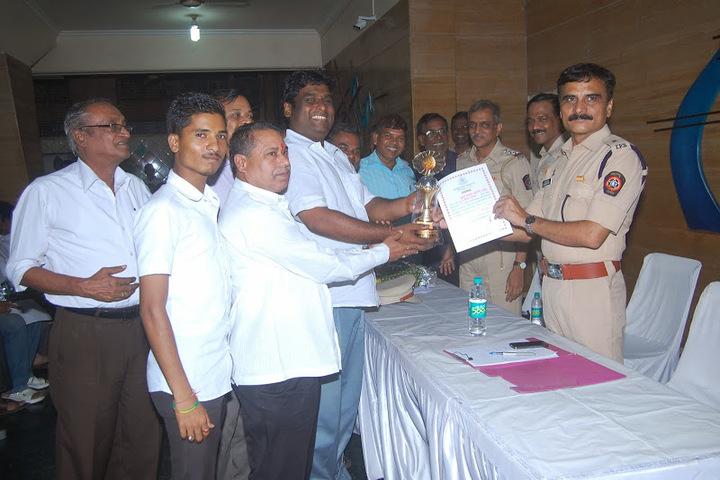 Mumbai Utkal English High School-Achievement