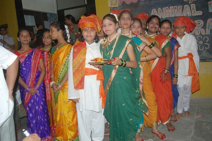 Mumbai Utkal English High School-Event