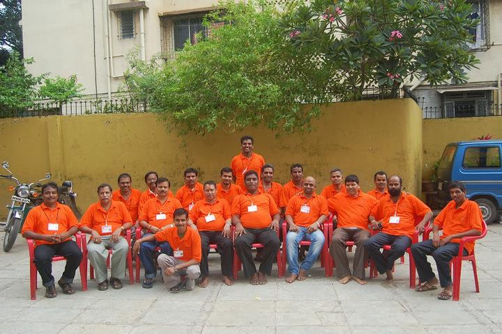 Mumbai Utkal English High School-Orange Day