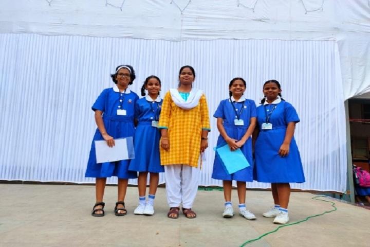 Canossa High School-National Peace Convention