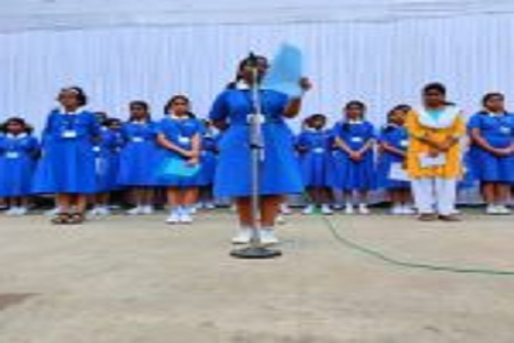 Canossa High School-Singing