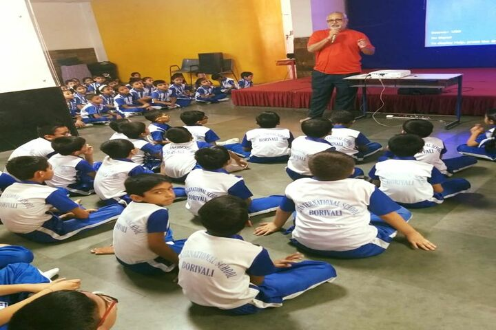 S E International School-Seminar