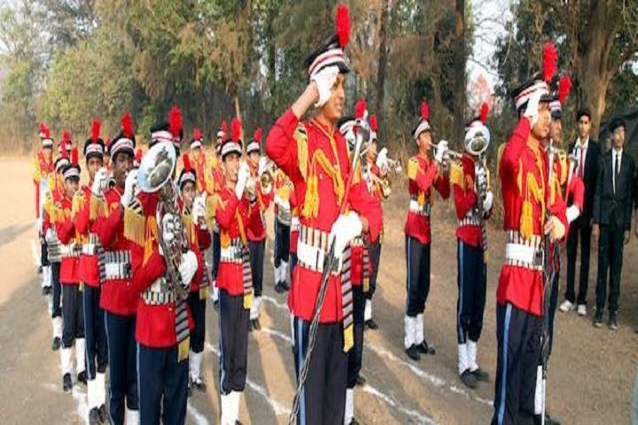 Carmel Convent High School-School Band