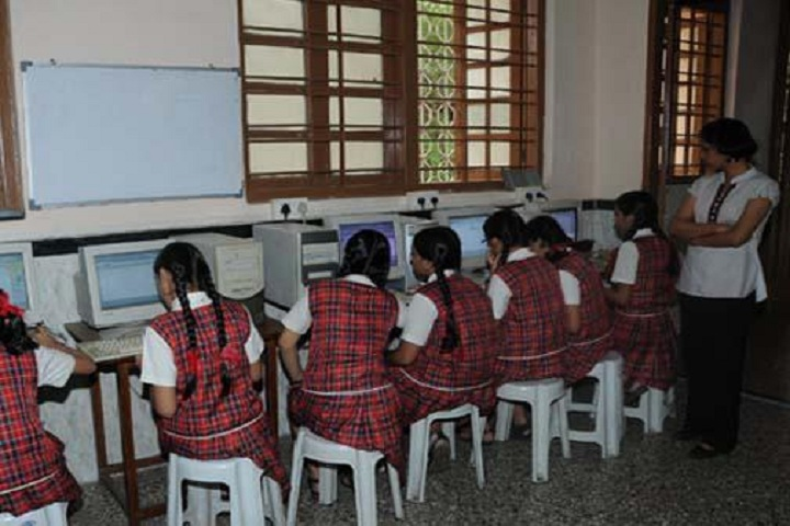 Carmel of St  Joseph High School-Computer Lab