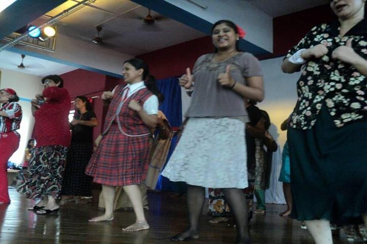 Carmel of St  Joseph High School-Dance