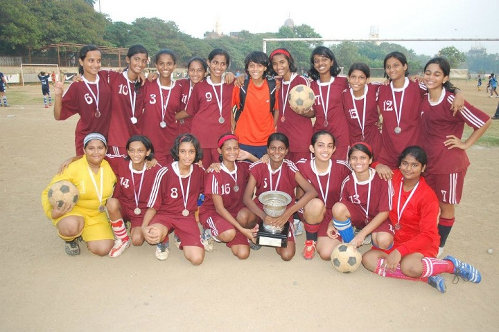 Carmel of St  Joseph High School-Foot Ball Winner