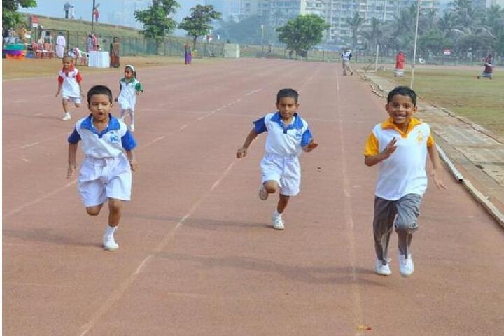 Saifi High School-Annual Sports Day