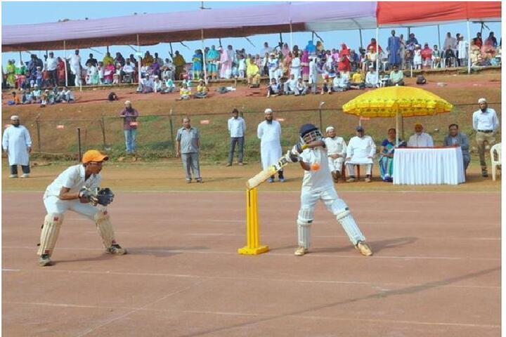 Saifi High School-Sports Day