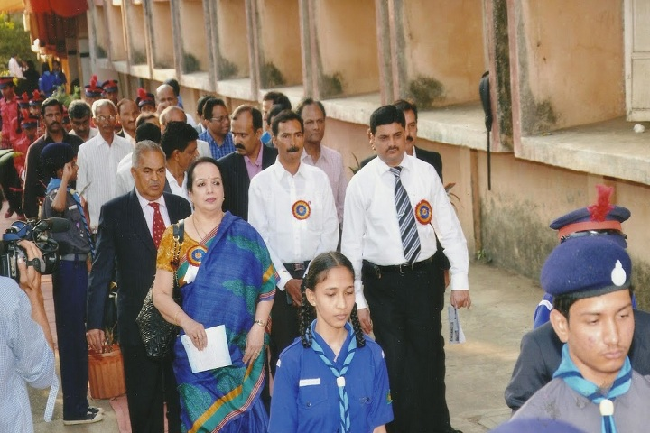 Chembur Karnataka High School-Guest