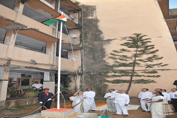 Chembur Karnataka High School-Republic Day