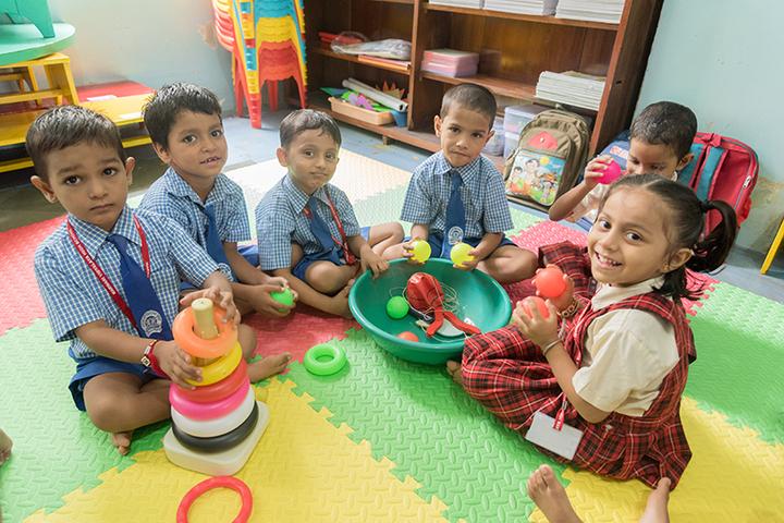 Marwari Vidyalaya High School-Activity