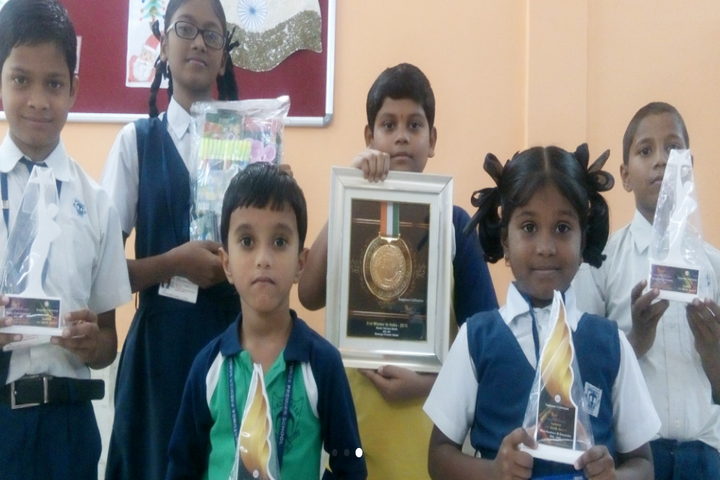 Matunga Premier School-Achievement