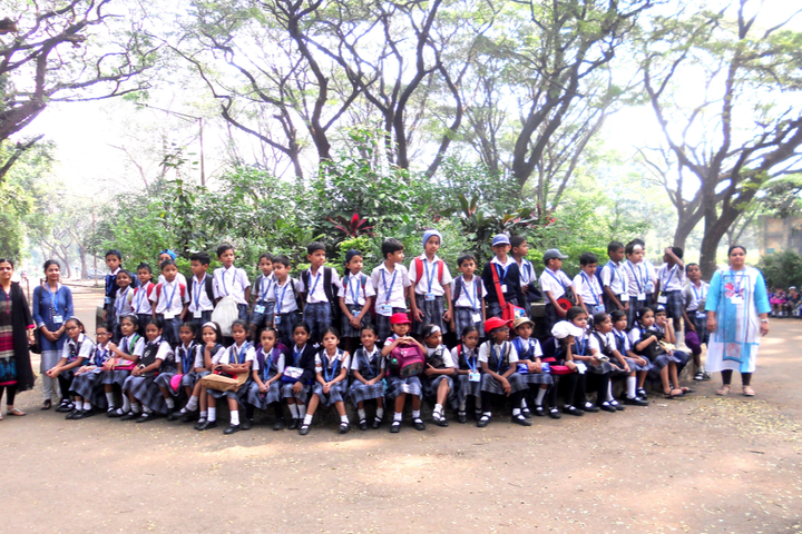 M K N Bhatia High School and Junior College- Students