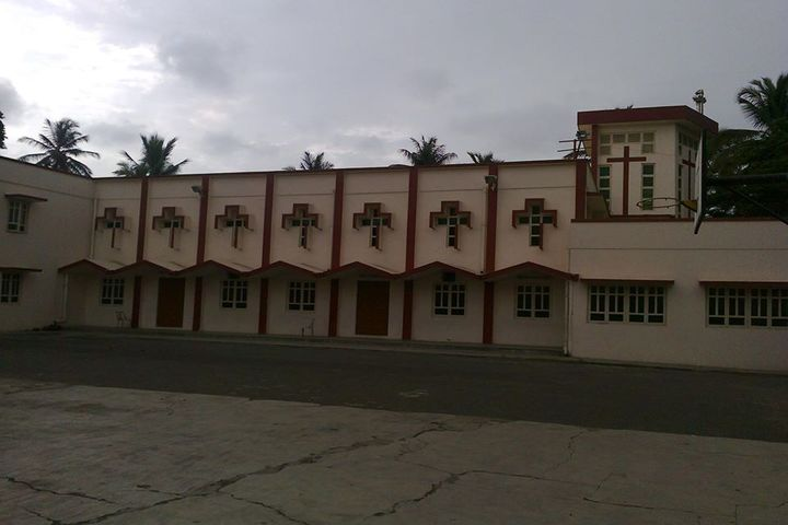 Our Lady of Health High School-Campus