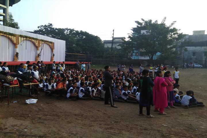Dnyanweshwari Vidyalaya English Medium School-Sports