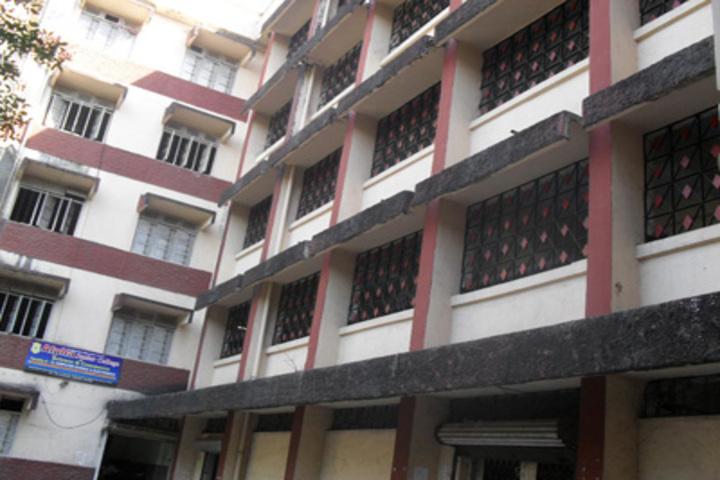 Pal Dharmendra Hindi High School-Campus