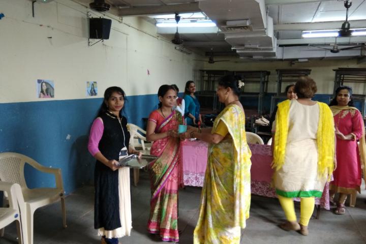 Pal Dharmendra Hindi High School-Event