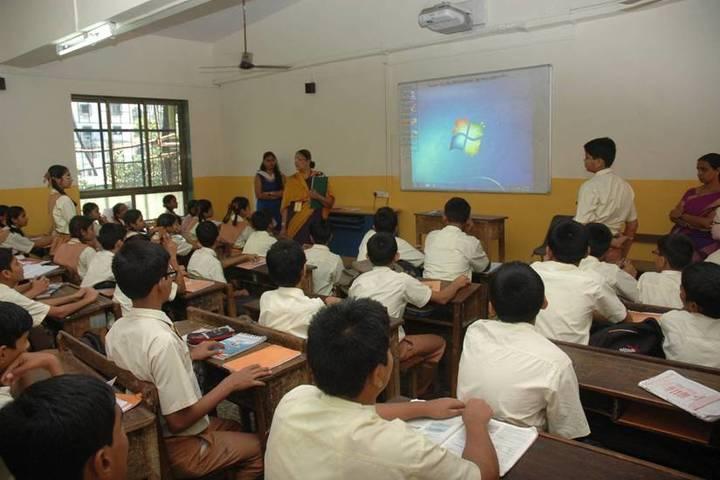Poorna Prajna Education Centre-E Learning