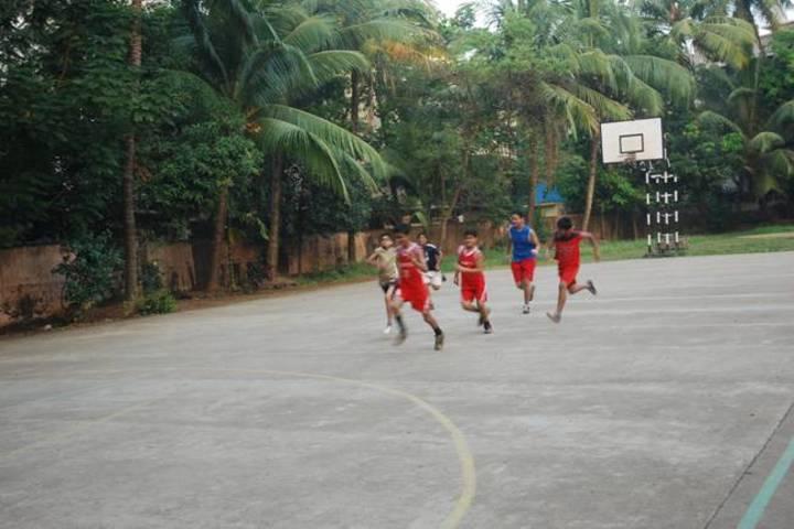 Poorna Prajna Education Centre-Sports