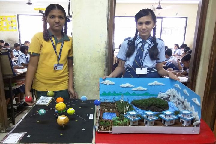 KPC English High School-Science Projects