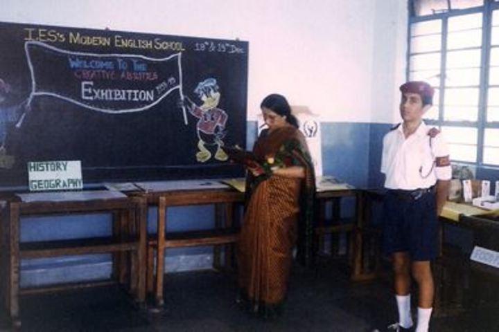 IES Modern English School-Classroom
