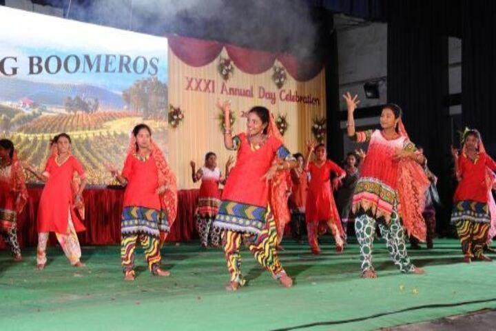 Bethel Matriculation Higher Secondary School-Celebrations