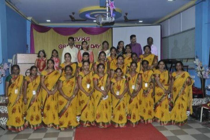 Bethel Matriculation Higher Secondary School-Staff
