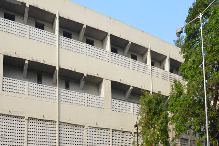 Valliammal Matriculation Higher Secondary School-School Building