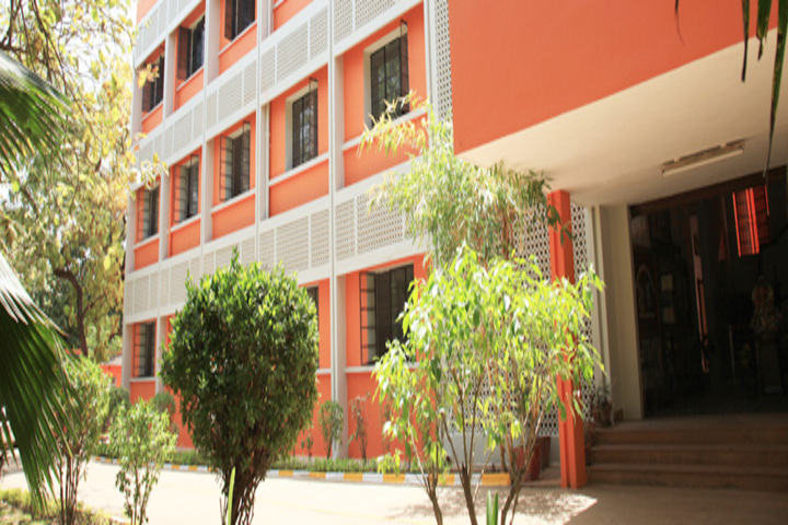 TI Matriculation Higher Secondary School-Entrance