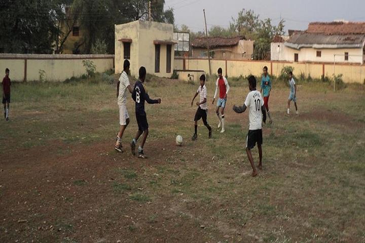 J M J Navjeevan Convent School-Sports