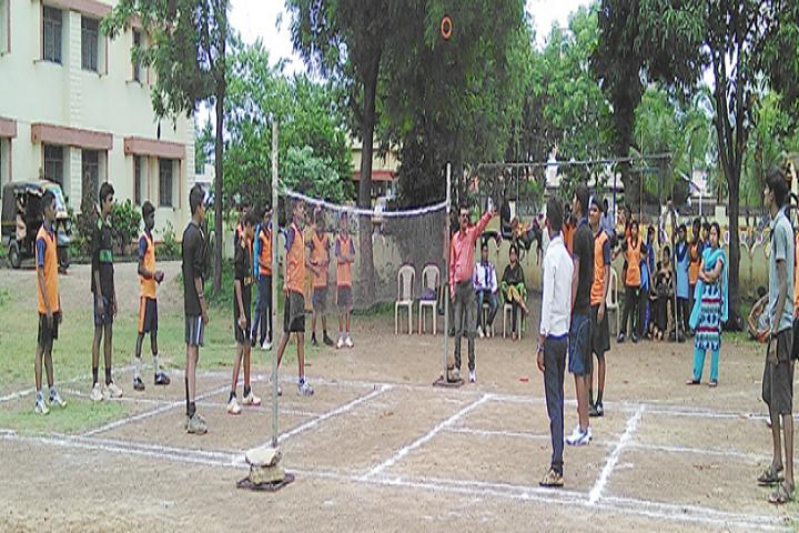 J M J Navjeevan Convent School-Sports1