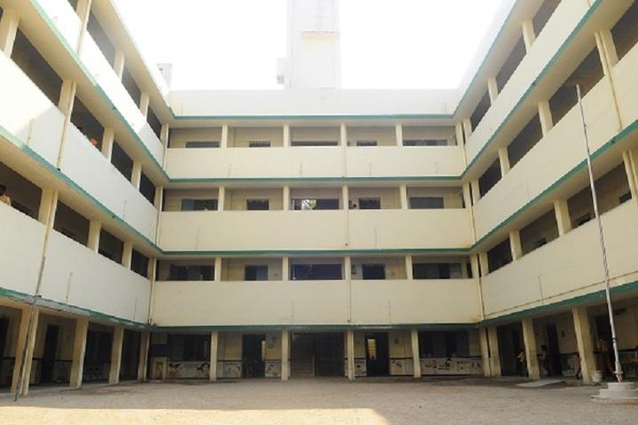 PMR Higher Secondary School-Inner Block