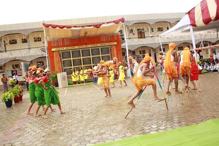 Jaawahar Navodaya Vidyalaya-Annual Day
